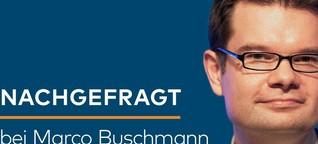 FDP: Marco Buschmann sieht Jamaika-Koalition kritisch - Bundestagswahl 2017 - WELT