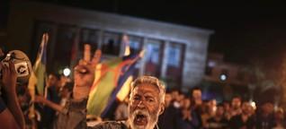 Marokkos Rif-Region: Drei Plagen