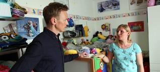 """ZDF-Doku """"Am Puls Deutschlands"""": Endlich einer, der zuhört"""