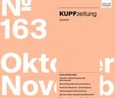 Liebe Kulturinteressierte! | KUPFzeitung