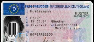 Der Online-Führerschein