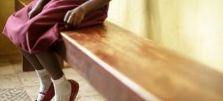 50.000 Frauen in Deutschland sind Opfer von Genitalverstümmelung - Eine von ihnen erzählt