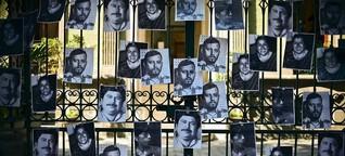 Journalismus - Veracruz: Ein mexikanisches Problem