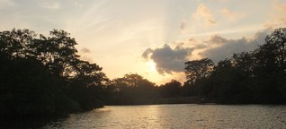 Umstrittenes Projekt Nicaragua-Kanal: Der Albtraum vom Kanal