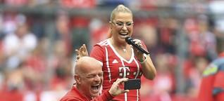 Warum die Halbzeit-Show vom FC Bayern zur Frechheit wurde: Show must go on
