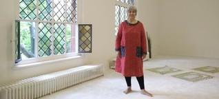 Warum eine Berliner Imamin Morddrohungen erhält