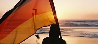 Lebensgefühl oder Leistungsdruck? Mit der Nationalmannschaft bei der ersten Surf-WM