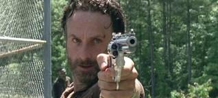 Quiz: Wie viel Rick Grimes steckt in dir?