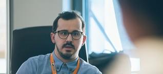 Zündfunk Netzkongress: Wie schütze ich meine Social Media Konten? | BR.de