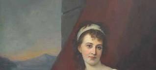Deutschland um 1800: Zur Gelehrten erzogen