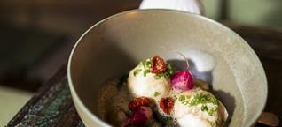 Kulinarischer Ausflug ins Grüne | Forum - Das Wochenmagazin