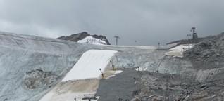 Die Grenzen des Alpen-Booms