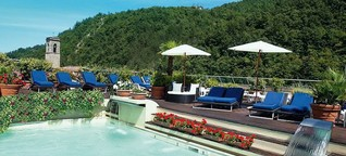 Hotel Europa: Tosco Romagnolo, Emilia-Romagna