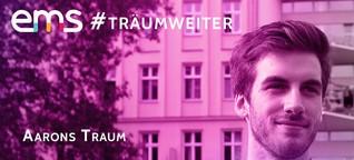 Projekt zur Bundestagswahl: #Träumweiter