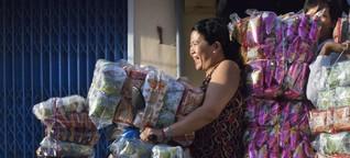 Wie macht Vietnam das nur? Aufstieg des Tigerstaats kann armen Ländern Hoffnung geben
