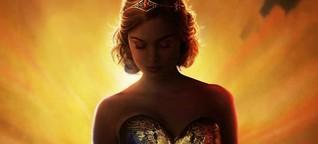 Liebe lieber ungewöhnlich: Kritik zu Professor Marston & The Wonder Women