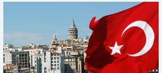 Die türkische AKP als Vorbild für die arabische Welt? Kein Pendant in Sicht