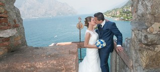 Heiraten, wo andere Urlaub machen