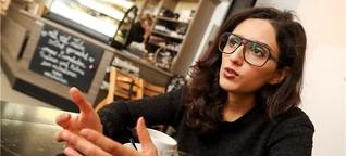 """Unabhängiges Filmfest Osnabrück: Soleen Yusef über ihren Film """"Haus ohne Dach"""""""