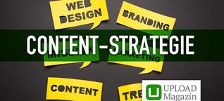 Leitfaden für eine zukunftssichere Content-Strategie