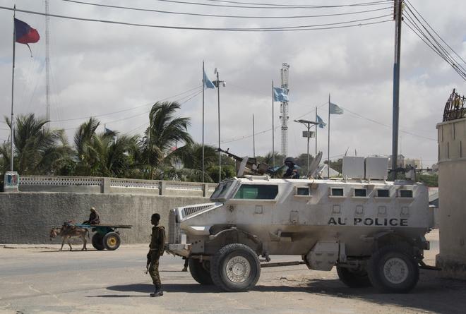Somalia: Terror verbreiten oder Terror säen?