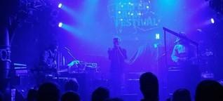 """Die ganz besondere Schicht: """"Reeperbahn Festival 2017"""" in Hamburg"""