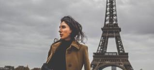 Parisienne: Die Französin ist cool, schön und schlau - das nervt! - WELT