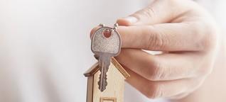 Reportage: So schwierig ist die Wohnungssuche für alleinstehende Frauen