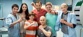 Jugendserien im deutschen TV: Endlich gutes Fernsehen für alle