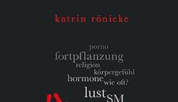 Rönicke, Katrin: Sex. 100 Seiten