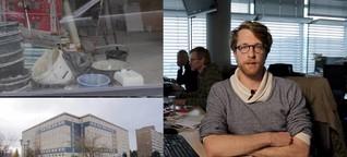 1000 Euro fürs Bürgerbüro: Die unsichtbaren Volksvertreter