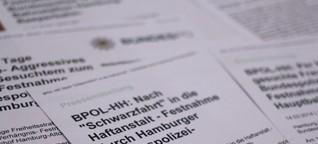 Von Wildpinklern und Schwarzfahrern - Eimsbütteler Nachrichten