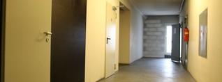 Streit um Brentano-Hochhaus