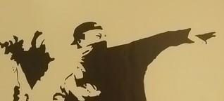 Revolutionsgespräch am Donnerstag 16.11.17