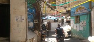 Endstation Shatila