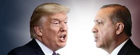 Visa-Streit zwischen Türkei und USA: Im Verfolgungswahn