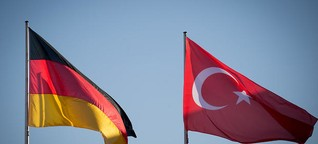 Deutschland und die Türkei: Das Lose-Lose-Verhältnis