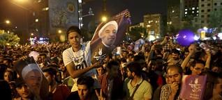Wahlen im Iran: Der Wackelkandidat