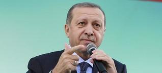 Türkei: Erdoğan ist gut fürs Geschäft