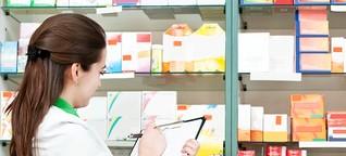Lieferengpässe bei Onkologika: Wieso? Weshalb? Was tun?
