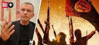 """Jugendforscher Hurrelmann So tickt die """"Generation Terror"""""""