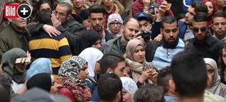 BILD im größten Land Afrikas – Algeriens Jugend will vor allem eins: Nach Europa!