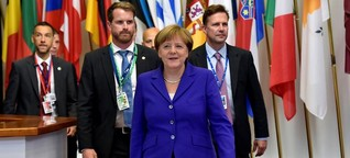 EU Brexit summit closes with continued uncertainty about future