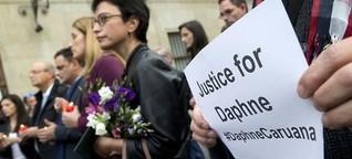 PanamaPapers-Ausschuss: Aufklärung im Schatten eines Mordes