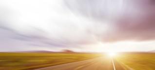 Autonom fahren: Mehr Freizeit für mich