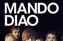 Mando Diao // DIE SPASSBEFREIUNG