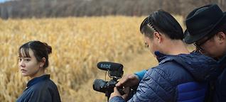 radioFeature Zerschnittener Traum - Chinas Kino zwischen Kunst, Kommerz & Zensur