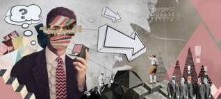 Crowdsourcing im Journalismus: Der Nutzer, dein Freund und Helfer