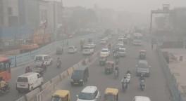 Smog als Chance