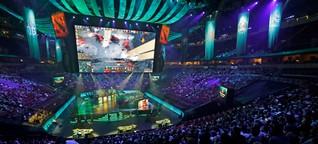 """""""Die Signale gehört"""": Neuer eSports-Verband will auf DOSB zugehen"""